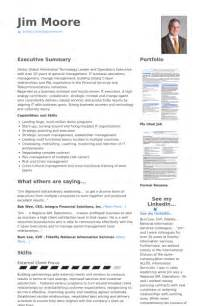 Executive Resume Sles Cio Chief Brand Officer Resume Sales Officer Lewesmr