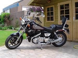 1986 Honda Shadow 1100 Review Honda Shadow 1100 1986 From Shadow Ted