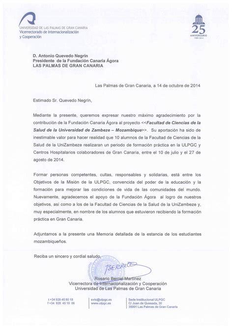 carta de agradecimiento grupal ejemplos de agradecimientos para proyectos agradecimiento por la colaboraci 243 n en el proyecto