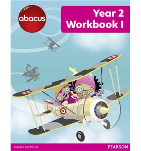 abacus year 1 workbook 140827843x abacus year 2 workbook 1 ruth merttens 9781408278444
