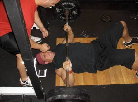 louie simmons bench press bigger shoulders smaller problems t nation