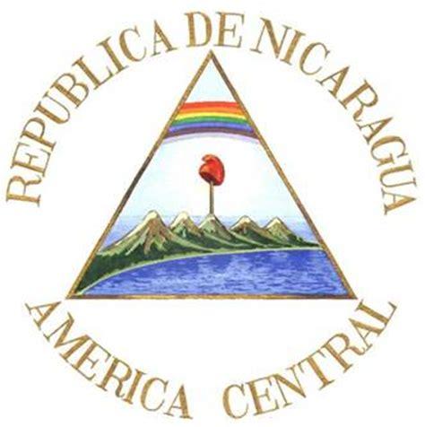 imagenes simbolos nacionales de centroamerica nicaraguaarms