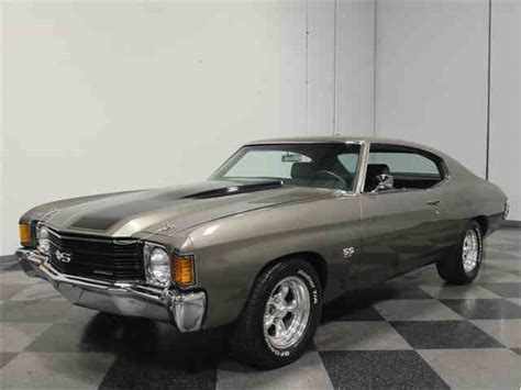1972 chevrolet ss classifieds for 1972 chevrolet chevelle 68 available
