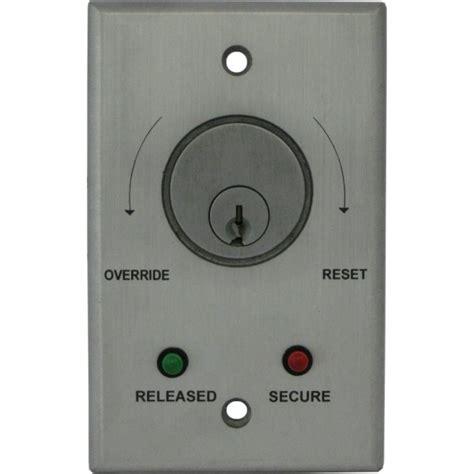 security light switch key km key switch w silk screen