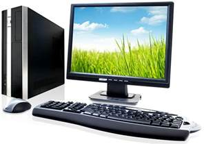 Computer by Macben Computers