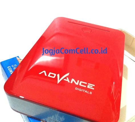 powerbank advance s41 10400 mah original