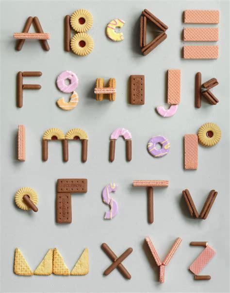 Letter Biscuit Alphabet Julep