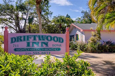 sanibel island vacation rentals cottages driftwood inn charming cottage homeaway