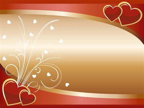 wedding invitations backgrounds presnetation ppt