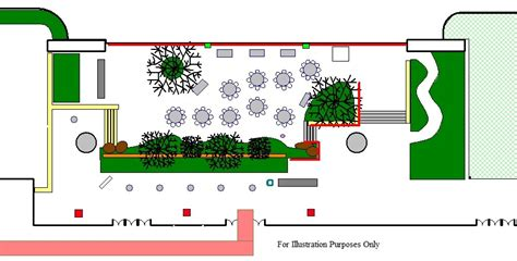How To Draw A Room Layout outdoor event space durban icc events and