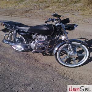 kuba motor km lik motosiklet skooter yesilova burdur