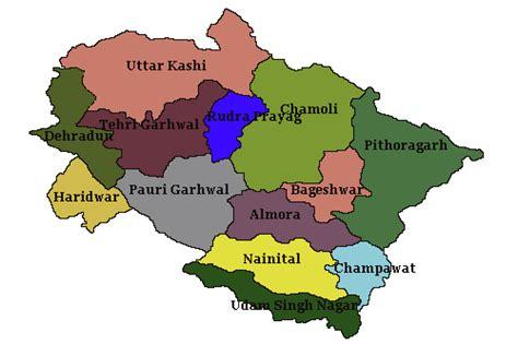 Uttarakhand Search Uttarakhand State