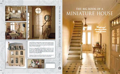 the house of dolls book tales from a toymaker the big book of a miniature house book review