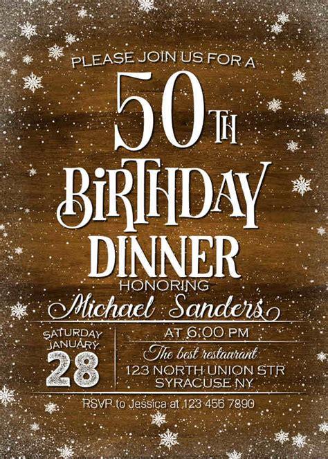 printable birthday dinner invitations 46 printable dinner invitation templates free premium
