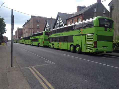 dublin couch dublin coach creates new jobs on kerry routes traleetoday ie