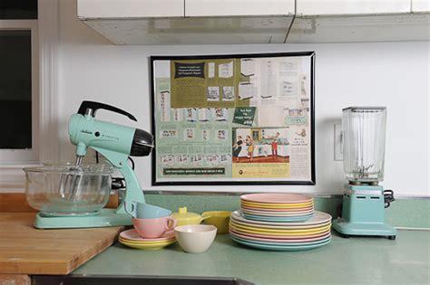 retro small appliances vintage kitchen small appliances www imgkid com the