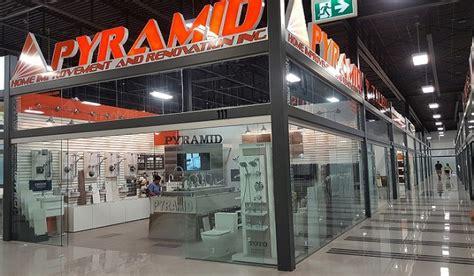 Pyramid Plumbing Supply by Pyramid Home Improvement At Improve Canada
