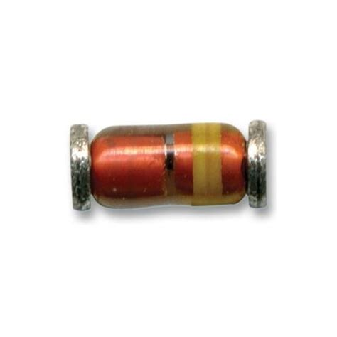 6 8v zener diode bzv55 c6v8 nxp diode zener 6 8v 500mw ebay