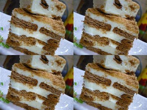 Cara Membuat Cheese Cake Biskut Marie   tentang makan tentang makan