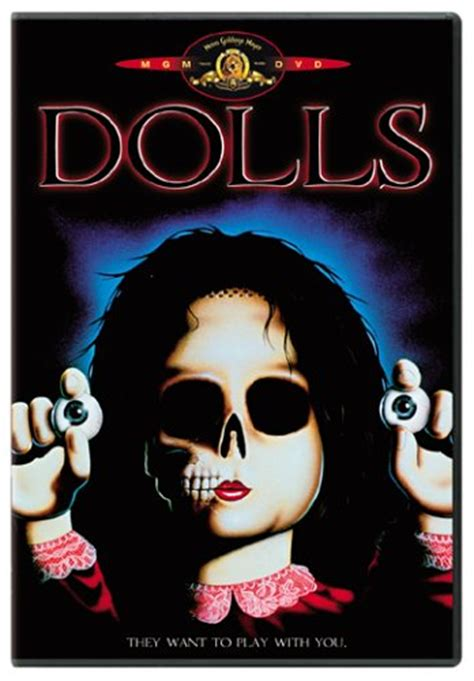 dolls house horror film a movie a day dolls 1987 toys are very loyal and that is a fact