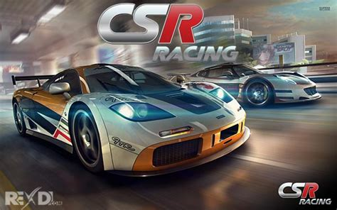 game csr racing mod cho android csr racing 4 0 1 apk mod data for android apkmoded com