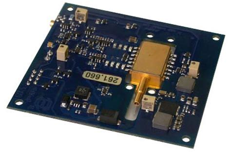 laser diode driver oem 763 cw and pulsed oem seed laser diode driver assembly rpmc