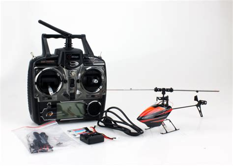 Sw Minie Wl best rc helicopters in affordable price