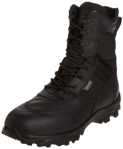 The 4 Most Comfortable Police Boots Reviews 2018
