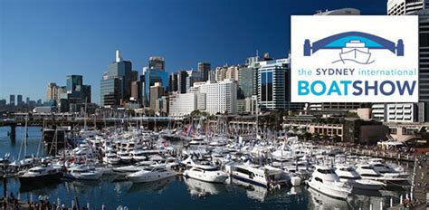boat show nsw 2017 sydney boat show 2019