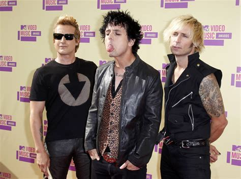 Worst Bald Of The Day by Green Day Singer Calls Bon Jovi The Worst Band To Play