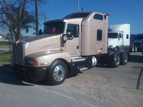 kenworth for sale in houston kenworth for sale in houston tx carsforsale com