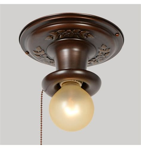 flush mount light with pull chain flush mount ceiling fixture with pull chain review home