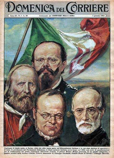 di talia 18 febbraio 1861 l italia 232 nata a torino mole24