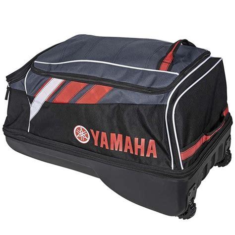 Bag Stuff Travallo Travel Bag yamaha gear travel bag by ogio 174 babbitts arctic cat partshouse