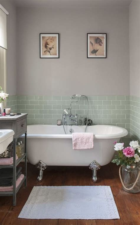 bathroom shabby chic ideas shabby chic bathroom ideas