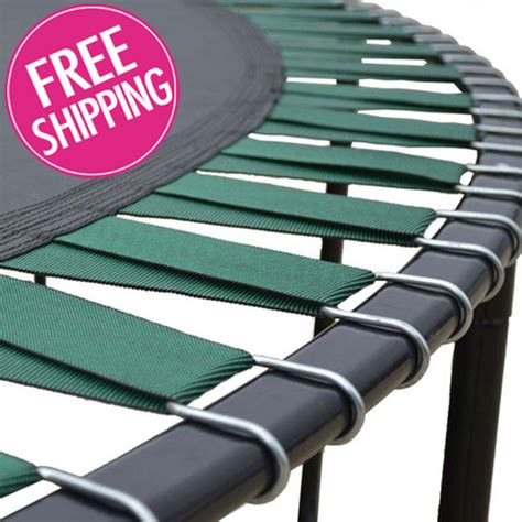 Springfree Replacement Mat by 10ft Springless Troline Mat Built To Last Premier Trolines