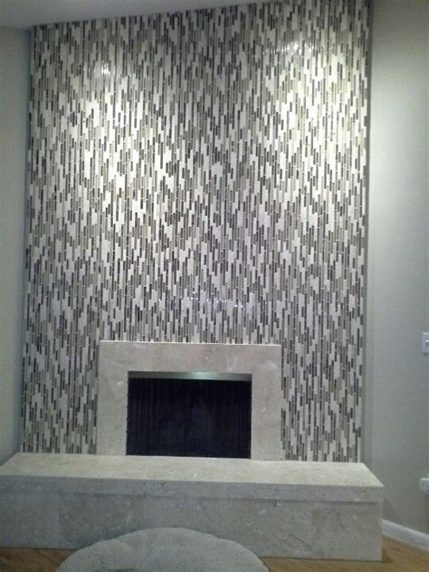 24 best fireplace tile images on fireplace