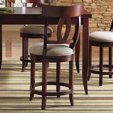 24 inch high dining chairs canadel custom dining high dining customizable 24