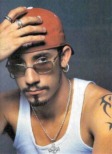 Backstreet Boy Aj Mclean Is Performing At Fashion S Night Out For Kiehl S Aj Mclean News