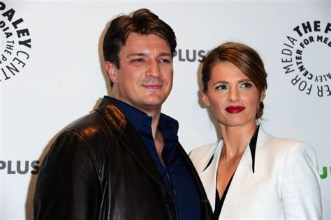 castle season 8 nathan fillion to return what about castle season 8 return date changes yet again