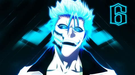 6 Anime One by Grimmjow Jaegerjaquez Wallpapers Wallpaper Cave