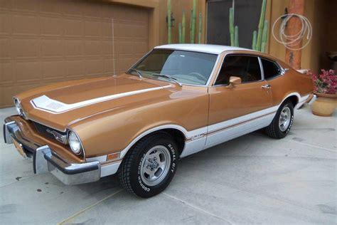 Ford Maverick Grabber by Grab This 1974 Ford Maverick Grabber