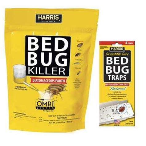 harris bed bug traps bed bugs dust