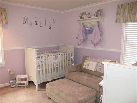 lilac nursery decor nursery in lilac project nursery