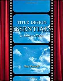 title 13 books title design essentials for and plummer