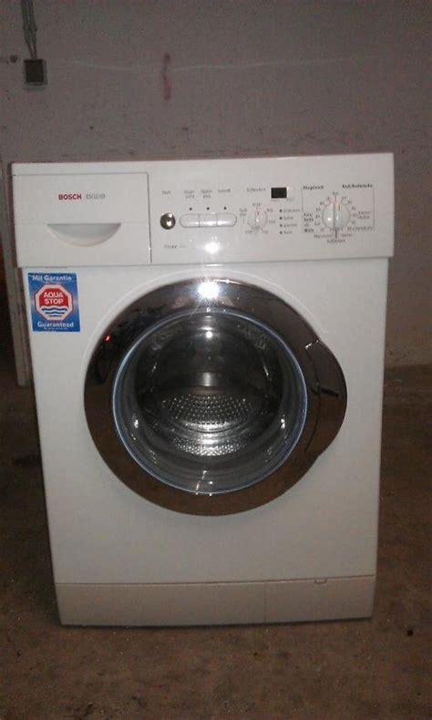 Waschmaschine Bosch Classixx 5 2473 by Waschmaschine Bosch Waschmaschinen Einebinsenweisheit
