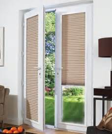 Pin choosing your french door blinds by their material on pinterest