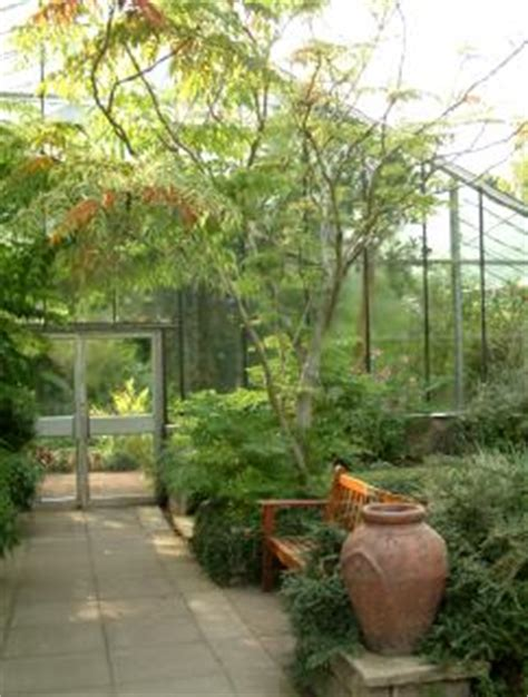 of dundee botanic gardens overview of
