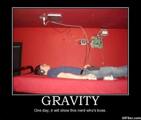 Gravity Meme - gravity funny memes