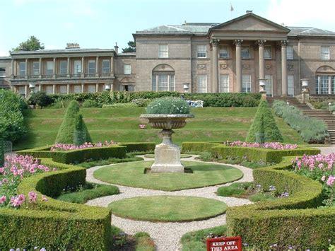 imagenes de jardines ingleses tatton park viaje a visitar jardines ingleses